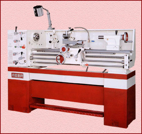 ACER-DYNAMIC-1340G-HIGH-SPEED-PRECISION-LATHE