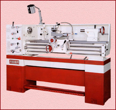 Acer-dynamic-high-precision-lathe