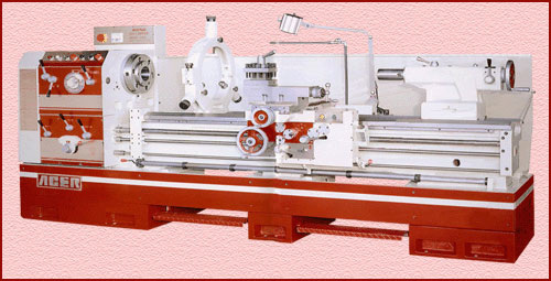 ACER-Dynamic-2460G-24160G-High-Speed-Precision-Lathe